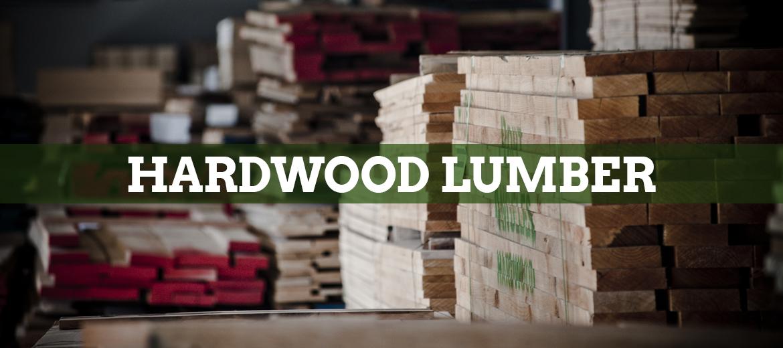 Austin Hardwoods Hardwood Lumber