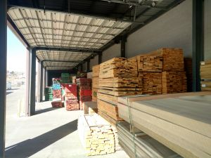Austin Hardwoods :: Hardwood Lumber